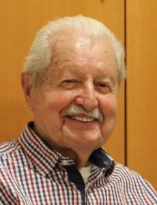 Erwin Leister