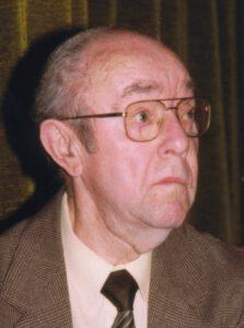 Horst Schumann