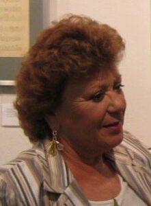 Ingrid Kreuder