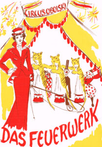 OL_1955_Das Feuerwerk_Plakat