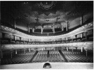SGML_1935 Neues Operettentheater, Foto Hermann Walter