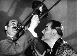 Wallmüller_1958 Alarm in Pont l'Evêque mit Walter Ofiera u. Otto Stübler