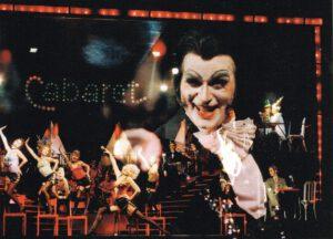 Kander, »Cabaret«, 1977© Helga Wallmüller