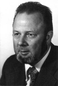 Walter Hessel