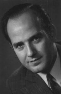 Wolfgang Weit